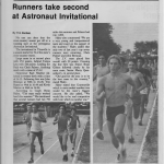 1982 Packer Press Article