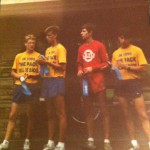 Largo Invitational 1990